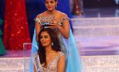 三亚:今年世界小姐冠军是个印度人 中国无缘三甲