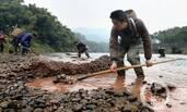 重庆百年古镇掀寻玉潮 专家:玉质可媲玛瑙