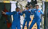 航天员大队成立20周年 揭秘航天员传奇