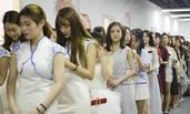 华中最大网红孵化基地一幕