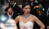第71届戛纳电影节《燃烧》首映礼红毯造型盘点