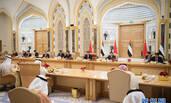 阿联酋向习近平授予国家最高荣誉勋章