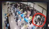 高校教师医院内殴打医护人员
