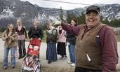 加拿大男子娶25妻生145娃 被判重婚罪