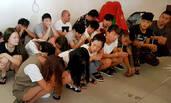 柬埔寨破最大色情诈骗集团 拘215名中国人