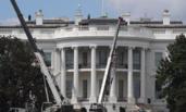 白宫大装修:空调通风系统用了81年