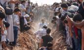 叙利亚7名志愿者遭行刑式处决