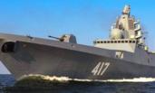 12年磨一剑,俄最强战舰正式服役!