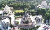 温州3幢违章别墅被强拆 造价超2亿