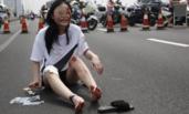 广西发生恶性伤人事件 两人死亡
