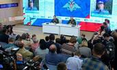 俄国防部公布乌克兰击落MH17证据