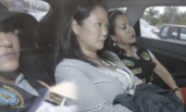 秘鲁前总统女儿洗黑钱被捕