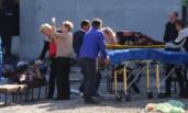 俄罗斯校园血案 22岁大学生疑杀18人