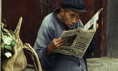 改革开放40年:阅读方式变迁史