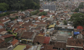 世界上人口最稠密的村庄