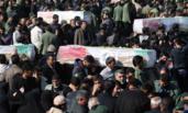 伊朗革命卫队遭炸弹袭击 已致41人死亡
