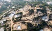 福州:偷偷建造的大片豪华活人墓