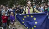 超250万英国人请愿二次公投