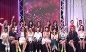 香港选美综艺:靓女打拳跳舞 各个变着法儿秀身材