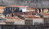 巴西监狱再次发生暴动过后