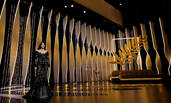 直击:第70届戛纳电影节闭幕式内场