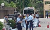 警察登门调查偷拍裙底案 男硕士关门后跳楼身亡