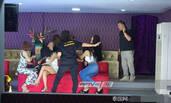 泰国警方破获未成年人卖淫案