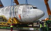 德国一客机被转运回国 40年前曾遭恐袭
