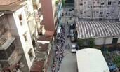 广东一学校要求学生每天搜身才进校