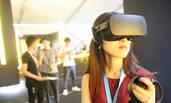 青岛国际VR影像周官方展映