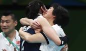 12年后重返决赛!中国女排3-1灭荷兰