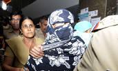印度发生恶性强奸案 一家人4名女性集体受害