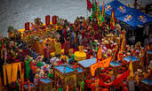 最严休渔期结束 三亚举行开渔节祭海仪式