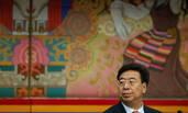 西藏代表团讨论 向中外记者开放