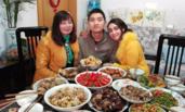 古巴女孩为中国男友放弃学业 远嫁昆明