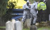 俄前间谍妻子疑遭毒杀 英国警察开棺验尸