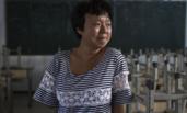《在人间》第45期:患癌女教师的事业爱情