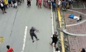 2名中国公民在菲律宾街头遭射杀