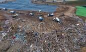 国内最大垃圾填埋场就快被塞满了