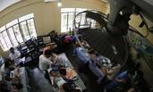 菲律宾300名男孩接受集体割礼