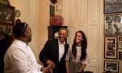 白宫视角下的奥巴马古巴行