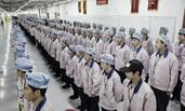 探访世界上最保密的iPhone工厂之一