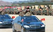 金正恩指导朝鲜史上最大规模演习