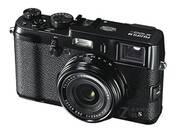 富士 X100s黑色版