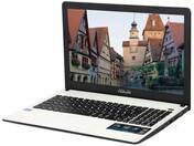华硕 X501XI235A(2GB/320GB)白色