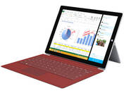 微软 Surface Pro 3(i7/256GB/中国版)