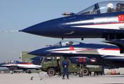 日军称开战将让中国空军耻辱收场
