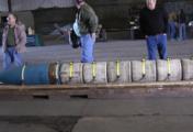 战列舰如何发射沉重的炮弹?