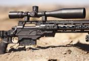 世界最优秀的狙击步枪有多强