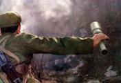 为啥解放军现在还用木柄手榴弹?